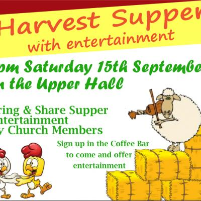 Harvest Supper II (2)