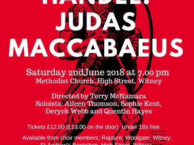 Lower Windrush Concert 2 June 18